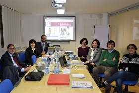 European Project in the Field of Pediatrics