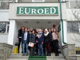 European Project Supporting Youth Employability