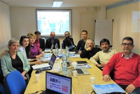 European Project on Palliative Medicine