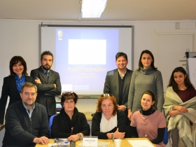 European Project on Pre-School Education