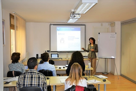 European Project Planning, International Training Course