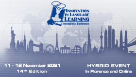 Innovation in Language Learning, International Conference