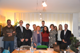 European Project on Soft Skills in Vocational Education