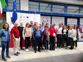 European Project on Inter-Religious Dialogue