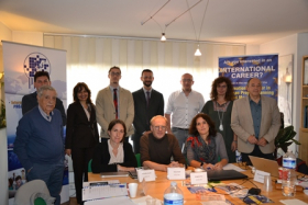 European Project preparing to New Environment Challenges