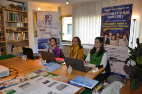 European Project Management International Training Course