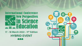 New Perspectives in Science Education – 10th Edition