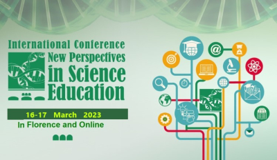 CALL FOR PAPERS – New Perspectives in Science Education, International Conference