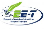 EE-T, Economic e-Translations